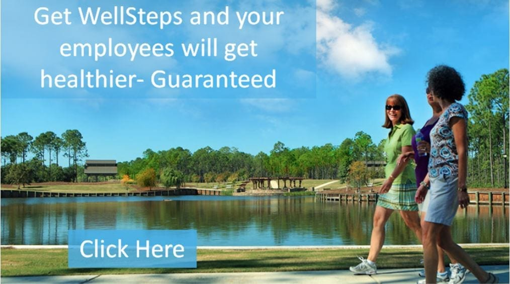 corporate health and wellness programs